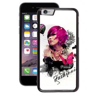 Digital Printed Back Cover For Apple I Phone 6Plus Ip6PTmc-11549