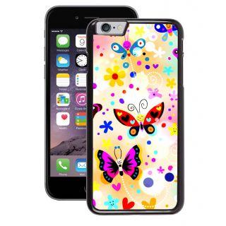 Digital Printed Back Cover For Apple I Phone 6S Ip6STmc-12158