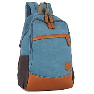 Back Pack In Multi Colour