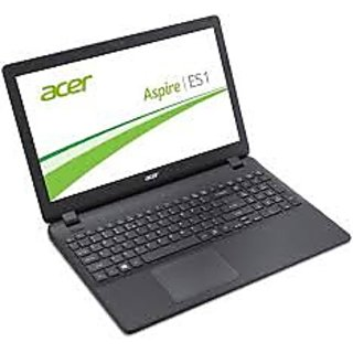ACER ES1-571 CORE I3 5TH GEN, 4 GB RAM, 1 TB HDD, WIFI, WEBCAM, 15.6 SCREEN, LINUX 1 YEAR WARRANTY