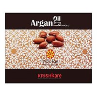 Krishkare Argan Oil Hair Protection Kit