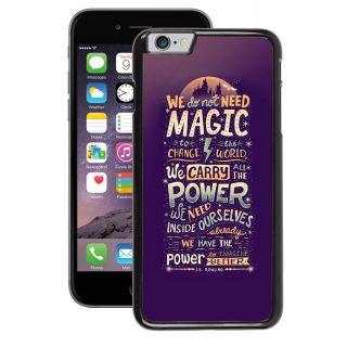 Digital Printed Back Cover For Apple I Phone 6Splus Ip6SpTmc-11640