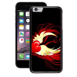 Digital Printed Back Cover For Apple I Phone 6Splus Ip6SpTmc-11954