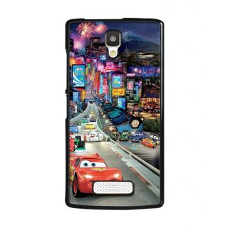 Digital Printed Back Cover For Lenovo A2010 LenA2010Tmc-11311