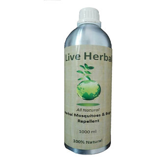 Natural Disinfectant Floor Cleaner