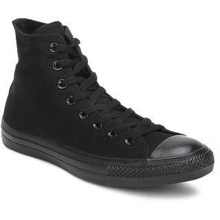 Converse Women's Black Sneakers