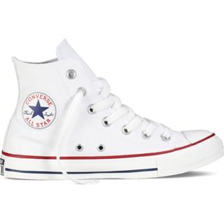 Converse Women's White Sneakers