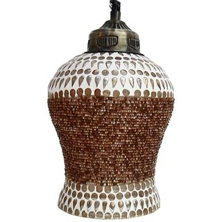 Mosaic Glass Hanging Lamp(ML-142)