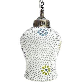 Mosaic Glass Hanging Lamp(ML-143)