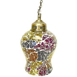 Mosaic Glass Hanging Lamp(ML-150)