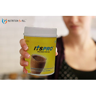 Its Pro Isolated Soya Protein