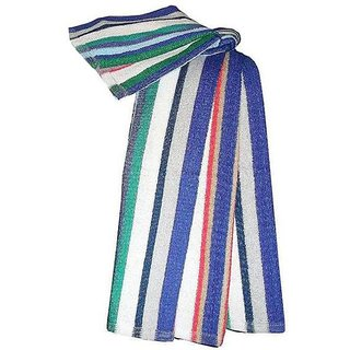 Bpitch New MultiStripe Kings BathTowel (54 X 27 inch)