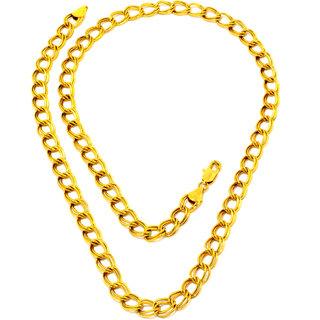 Saizen Chain CH087 Series 1 Collection 22K Yellow Gold