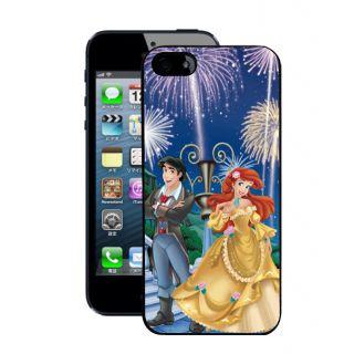 Digital Printed Back Cover For Apple I Phone 5S Ip5STmc-12034