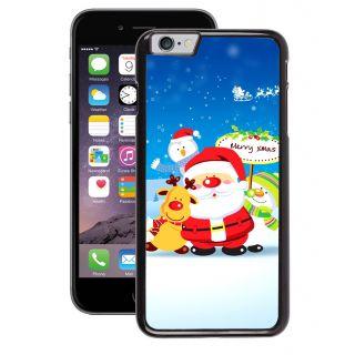 Digital Printed Back Cover For Apple I Phone 6 Ip6Tmc-11960