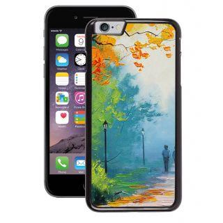 Digital Printed Back Cover For Apple I Phone 6 Ip6Tmc-11821