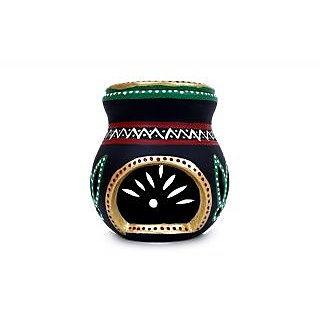 Creative Craft Terracotta Aroma Diffuser Home Decorative Handicraft Gift