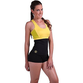 a0021838326 Buy Tuzech Hot Body Toner Shaper For Female size M Online - Get 50% Off