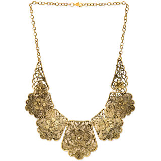 New Fashion Jewellery BEAUTIFUL DESIGN COPPER NECKLACE