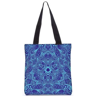 Brand New Snoogg Tote Bag LPC-10263-TOTE-BAG