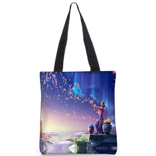 Brand New Snoogg Tote Bag LPC-226-TOTE-BAG