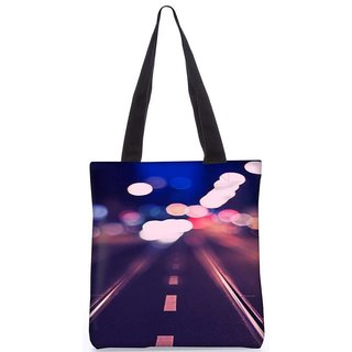 Brand New Snoogg Tote Bag LPC-3412-TOTE-BAG