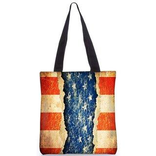 Brand New Snoogg Tote Bag LPC-3417-TOTE-BAG