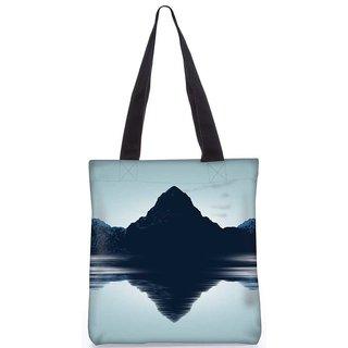 Brand New Snoogg Tote Bag LPC-3436-TOTE-BAG