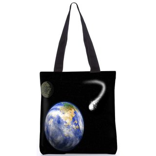 Brand New Snoogg Tote Bag LPC-4194-TOTE-BAG
