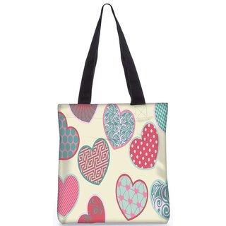 Brand New Snoogg Tote Bag LPC-5920-TOTE-BAG