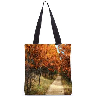 Brand New Snoogg Tote Bag LPC-7695-TOTE-BAG