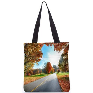 Brand New Snoogg Tote Bag LPC-9201-TOTE-BAG