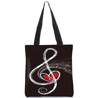 Brand New Snoogg Tote Bag LPC-3429-TOTE-BAG