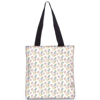 Brand New Snoogg Tote Bag LPC-3432-TOTE-BAG