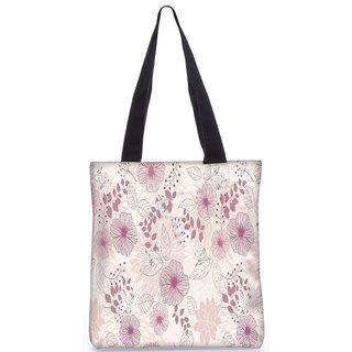 Brand New Snoogg Tote Bag LPC-5896-TOTE-BAG