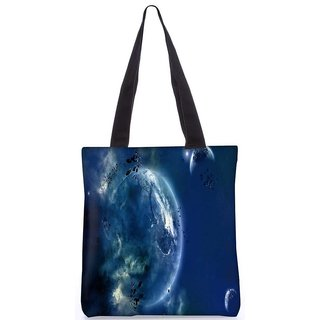 Brand New Snoogg Tote Bag LPC-6757-TOTE-BAG