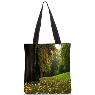 Brand New Snoogg Tote Bag LPC-7691-TOTE-BAG