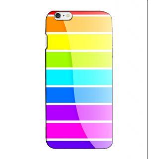 Instyler Digital Printed 3D Back Cover For Apple I Phone 6S 3DIP6STMC-11416