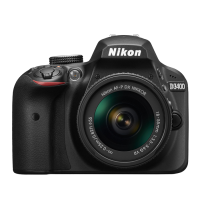 Nikon D3400 DSLR Camera With AF-S 18-55mm ASP VR II Lens (Black)