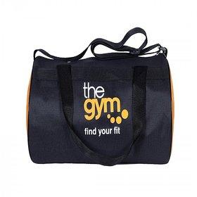 Dee Mannequin Duffle Gym Bag