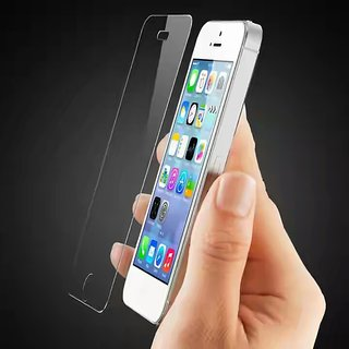 I-Phone 4s Front Tempered Glass