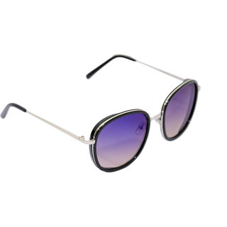 Eye Candy Oversized Sunglasses (Black)-ME-7781-CE466