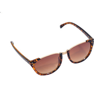 44caecb2d Buy Eye Candy Round Sunglasses (Brown)-ME-7781-CE311 Online @ ₹599 ...