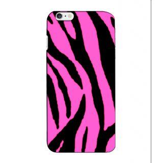 Instyler Digital Printed 3D Back Cover For Apple I Phone 6S 3DIP6STMC-11700