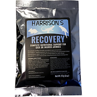 Harrison's Recovery Formula for All Animals