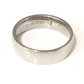 Shree kesar zems 1 Pc Asli Kaale Ghode Ki Naal Ki Ring / Black Horse Shoe Iron Ring