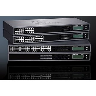 Grandstream GXW 4232 Ip gateway with 32 FXS ports