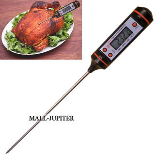 Instant Large Dial Cooking Food Probe Meat Thermometer