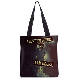 Brand New Snoogg Tote Bag LPC-3053-TOTE-BAG