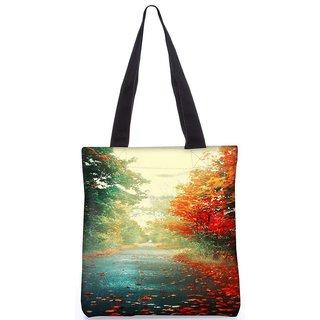 Brand New Snoogg Tote Bag LPC-3425-TOTE-BAG